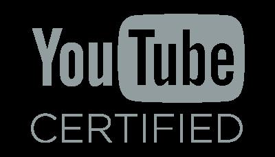 Certificaciones Youtube - Agencia Digital Colombia Indexcol