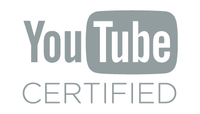 Certificaciones Youtube - Agencia Digital Colombia Indexcol