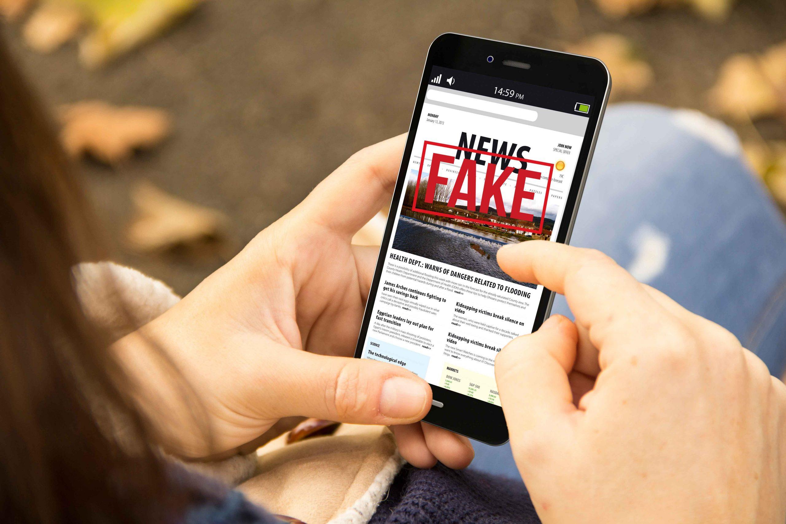 Twitter, la red social que difunde mayor número de noticias falsas