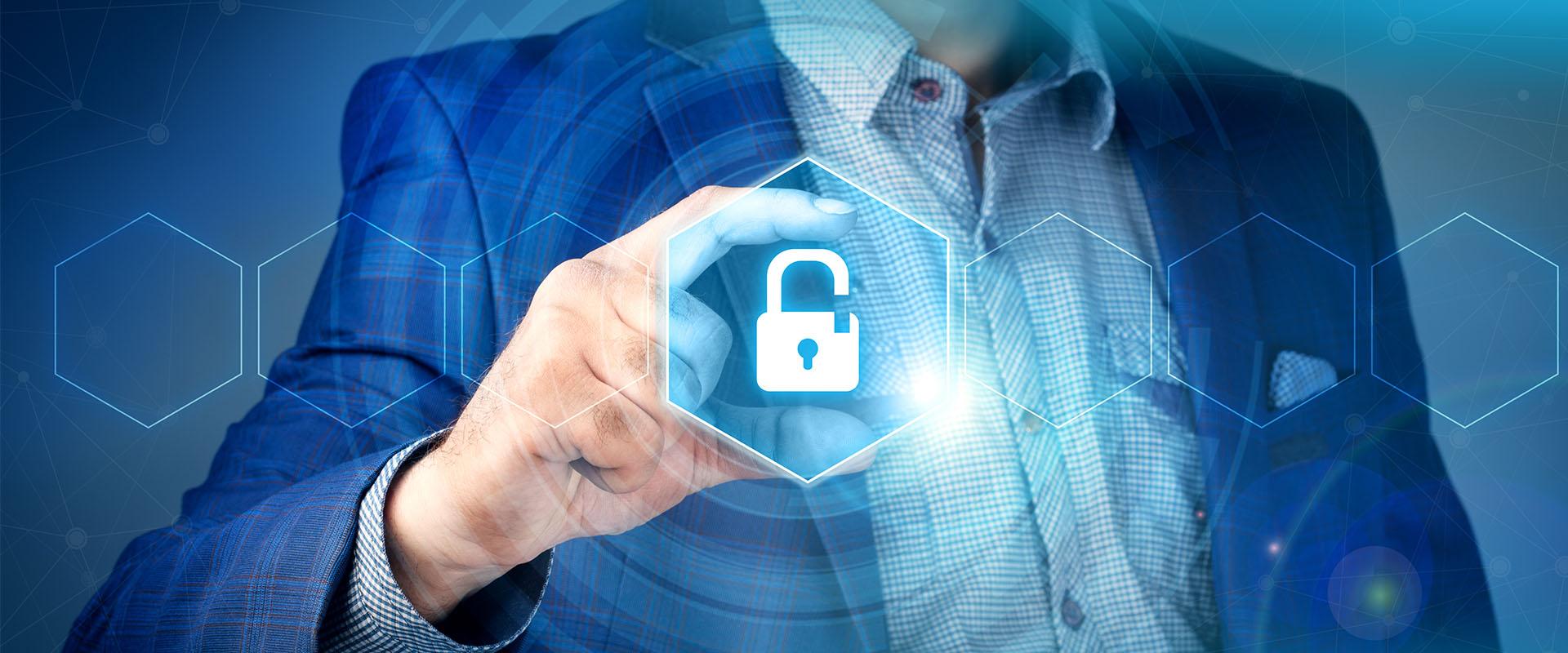 aumentar la confianza de compradores con ciberseguridad