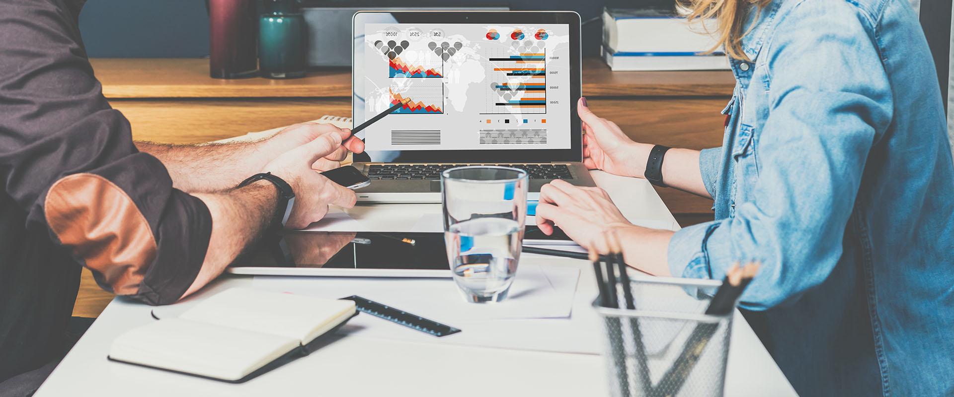 Aumentar su presupuesto de marketing digital no es tarea dificil