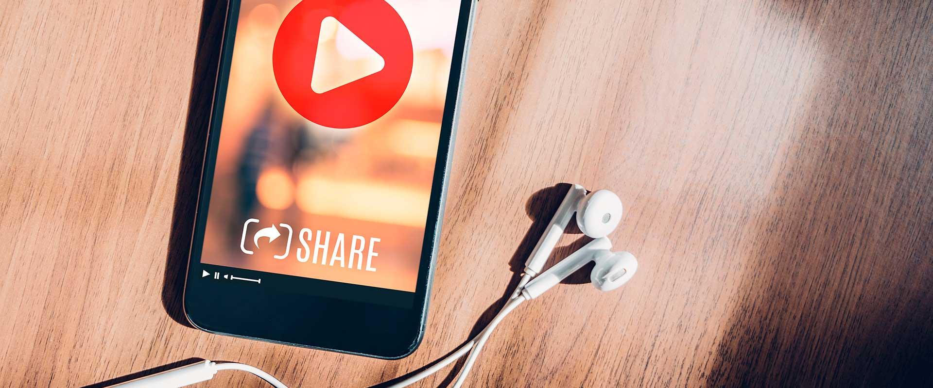 3 claves para lograr una estrategia digital ganadora a través del video